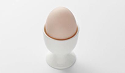 ゆで卵+¥70